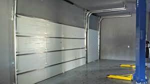 Garage Door Tracks Maple Ridge