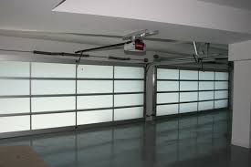 Glass Garage Doors Maple Ridge